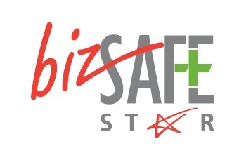 bizSafe Star logo