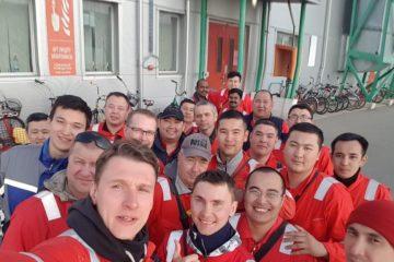 Arise Global team